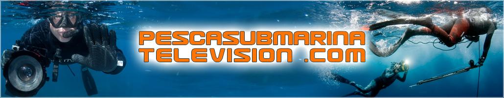 Pesca Submarina Televisión