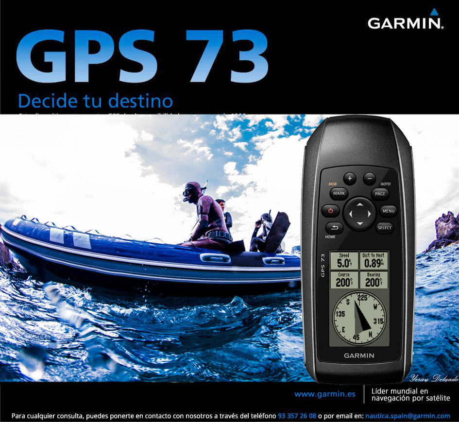 cartel garmin 2
