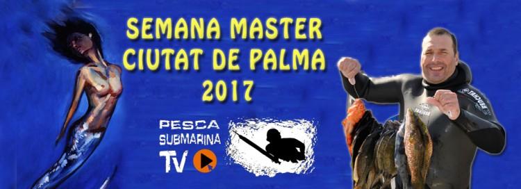 BANNER MASTER PALMA 2017
